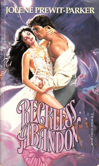 Image for Reckless Abandon [used book]