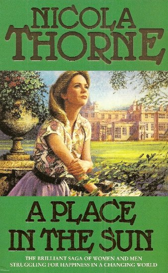 Image for A Place in the Sun #4 Askham Chronicles [used book]