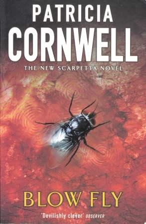 Image for Blow Fly #12 Kay Scarpetta [used book]