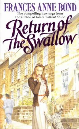 Image for Return of the Swallow [used book]