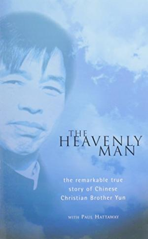Image for The Heavenly Man: The Remarkable True Story of Chinese Christian Brother Yun [used book]