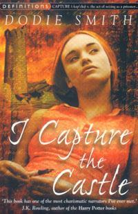 Image for I Capture the Castle [used book]