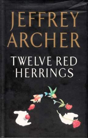 Image for Twelve Red Herrings: 12 Short Stories [used book]