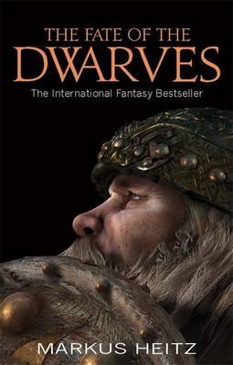 Image for The Fate Of The Dwarves #4 Dwarves