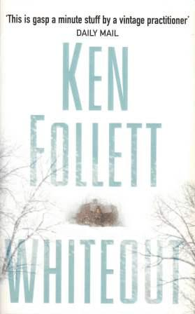 Image for Whiteout [used book]