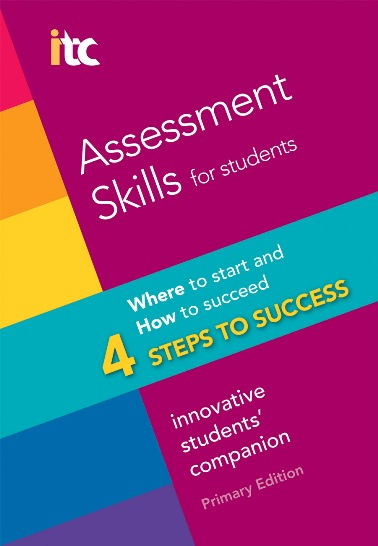 Image for Innovative Assessment Skills for Students : Innovative Students' Companion : Primary Edition