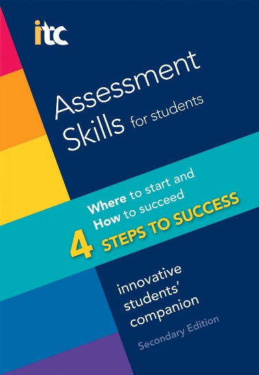 Image for Innovative Assessment Skills for Students : Innovative Students' Companion : Secondary Edition
