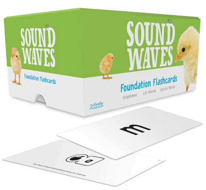 Image for Sound Waves Foundation Flashcards