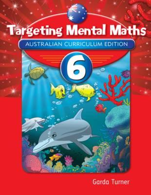 Image for Targeting Mental Maths 6 ACE Australian Curriculum Edition