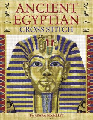 Image for Ancient Egyptian Cross Stitch