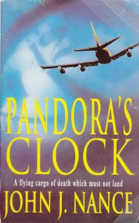 Image for Pandora's Clock [used book]