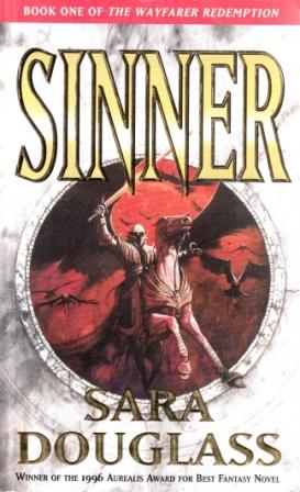 Image for Sinner #1 Wayfarer Redemption [used book]