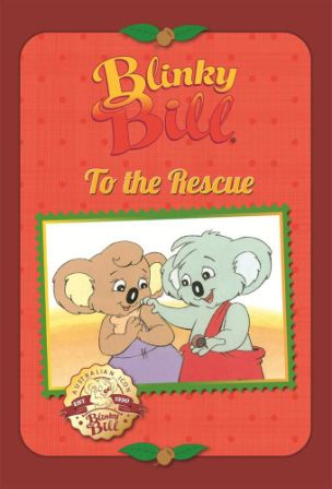 Image for Blinky Bill Classic Library: 4 Book Box Set *** Temporarily Out of Stock ***