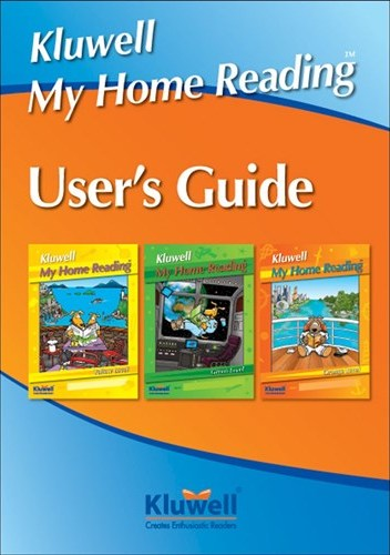 Image for Kluwell My Home Reading User's Guide: Revised Edition
