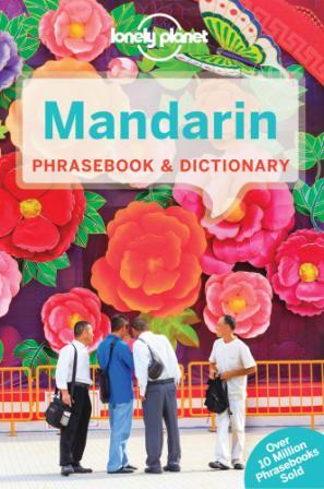 Image for Mandarin Phrasebook and Dictionary 9th Edition Lonely Planet