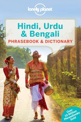 Image for Hindi, Urdu and Bengali Phrasebook and Dictionary 5th Edition Lonely Planet