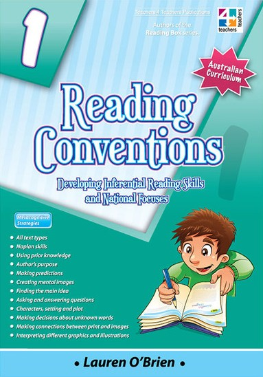 Image for Reading Conventions 1
