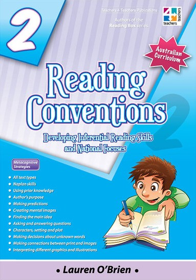 Image for Reading Conventions 2