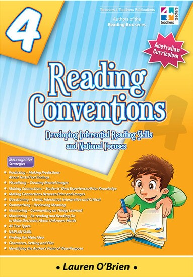 Image for Reading Conventions 4