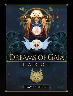 Image for Dreams of Gaia Tarot Set : 81 Cards and 308 Page Guidebook
