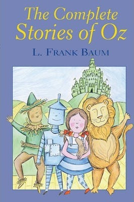 Image for The Complete Stories of Oz - 15in1 Special Edition