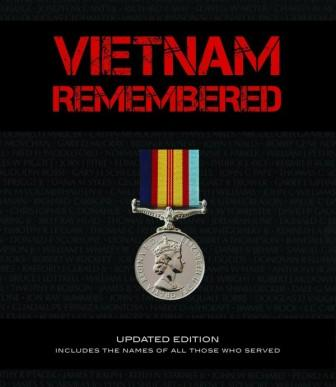 Image for Vietnam Remembered [Updated Edition] Includes the names of all those who served