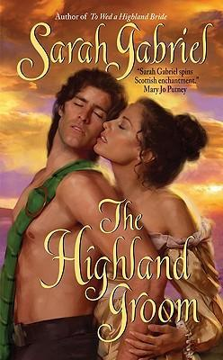 Image for The Highland Groom [used book]