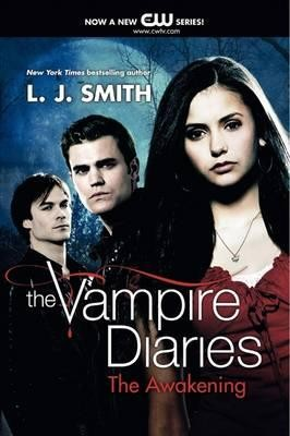 Image for The Awakening #1 The Vampire Diaries [used book]