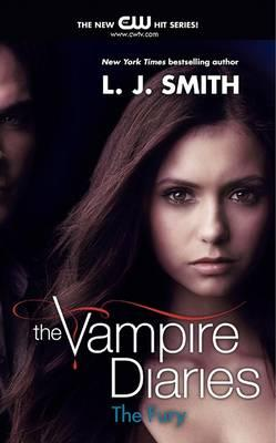 Image for The Fury #3 The Vampire Diaries [used book]