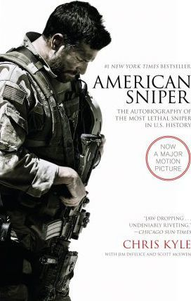 Image for American Sniper : The Autobiography of the Most Lethal Sniper in U.S. Military History [used book]