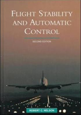 Image for Flight Stability and Automatic Control [Second Edition][used book]