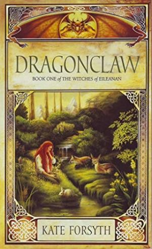 Image for Dragonclaw #1 Witches of Eileanan [used book]