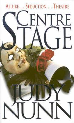 Image for Centre Stage [used book]