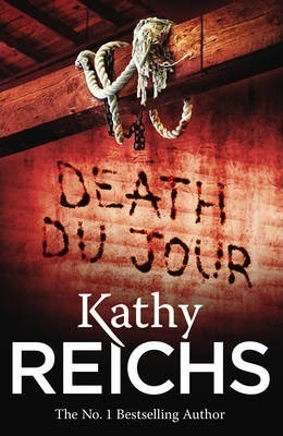 Image for Death Du Jour #2 Temperance Brennan [used book]