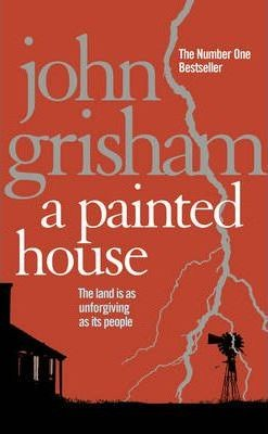 Image for A Painted House [used book]
