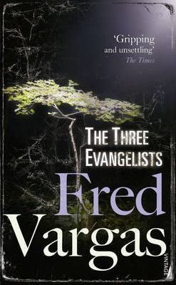 Image for The Three Evangelists #1 Three Evangelists [used book]