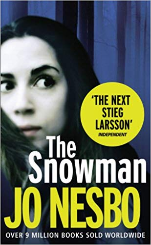 Image for The Snowman #7 Harry Hole [used book]
