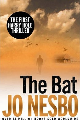 Image for The Bat #1 Harry Hole [used book]