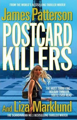 Image for The Postcard Killers [used book]