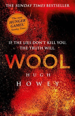Image for Wool #1 Wool Trilogy [used book]