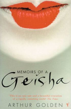 Image for Memoirs of a Geisha [used book]