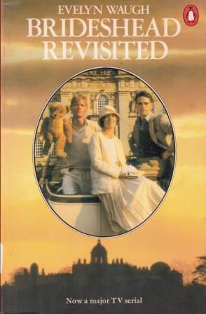Image for Brideshead Revisited [used book]