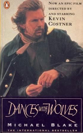 Image for Dances with Wolves [used book]
