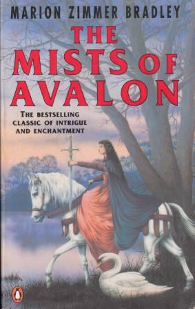 Image for The Mists of Avalon #1 Avalon [used book]