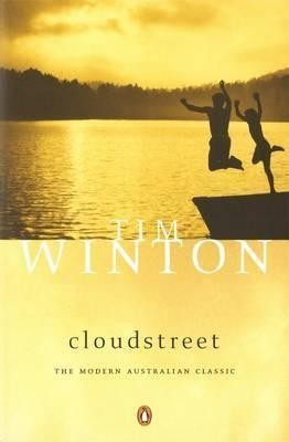 Image for Cloudstreet [used book]