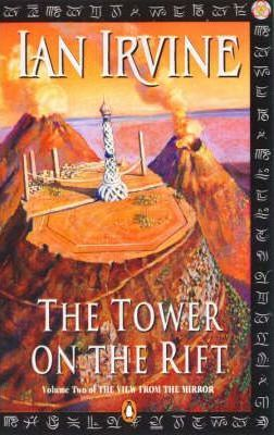 Image for The Tower on the Rift #2 View from the Mirror [used book]
