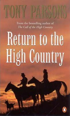 Image for Return to the High Country [used book]