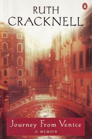 Image for Journey from Venice : A Memoir [used book]