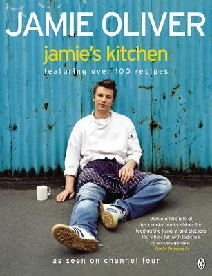 Image for Jamie's Kitchen [used book]