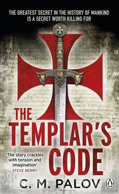 Image for The Templar's Code #2 Caedmon Aisquith [used book]